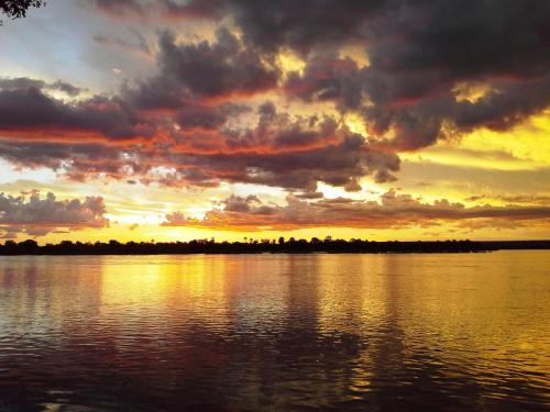 African Sunset Part 1